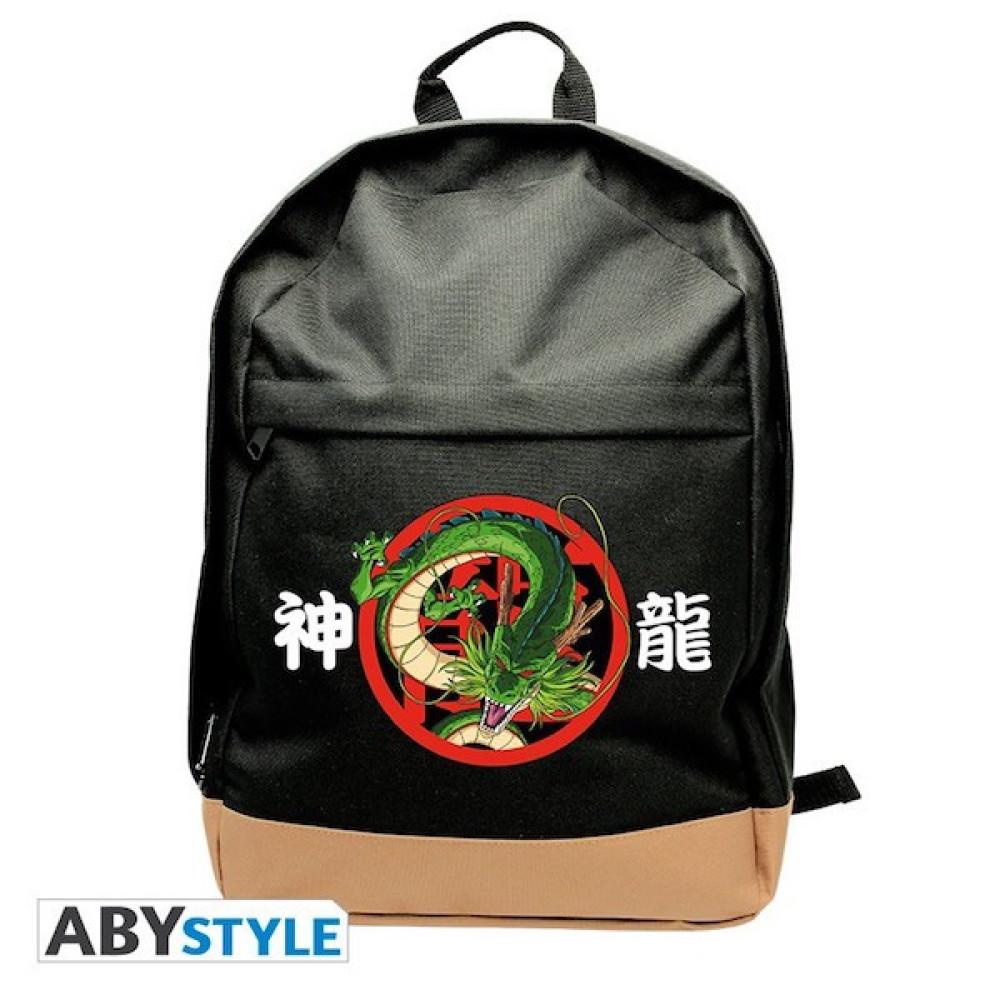 sac dragon ball shenron boule de cristal