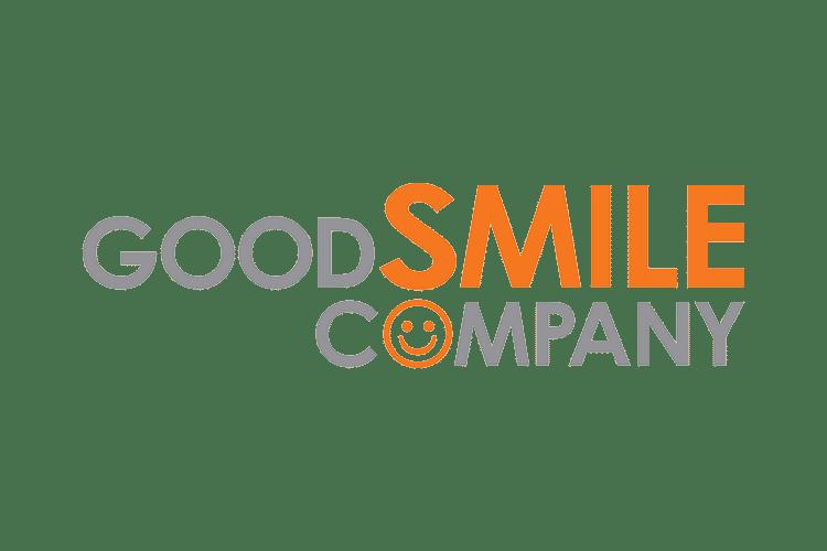 fabricant figurine manga jeux vidéo godd smile company