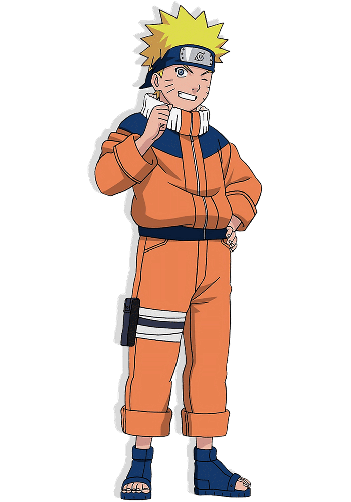 naruto uzumaki manga et anime naruto