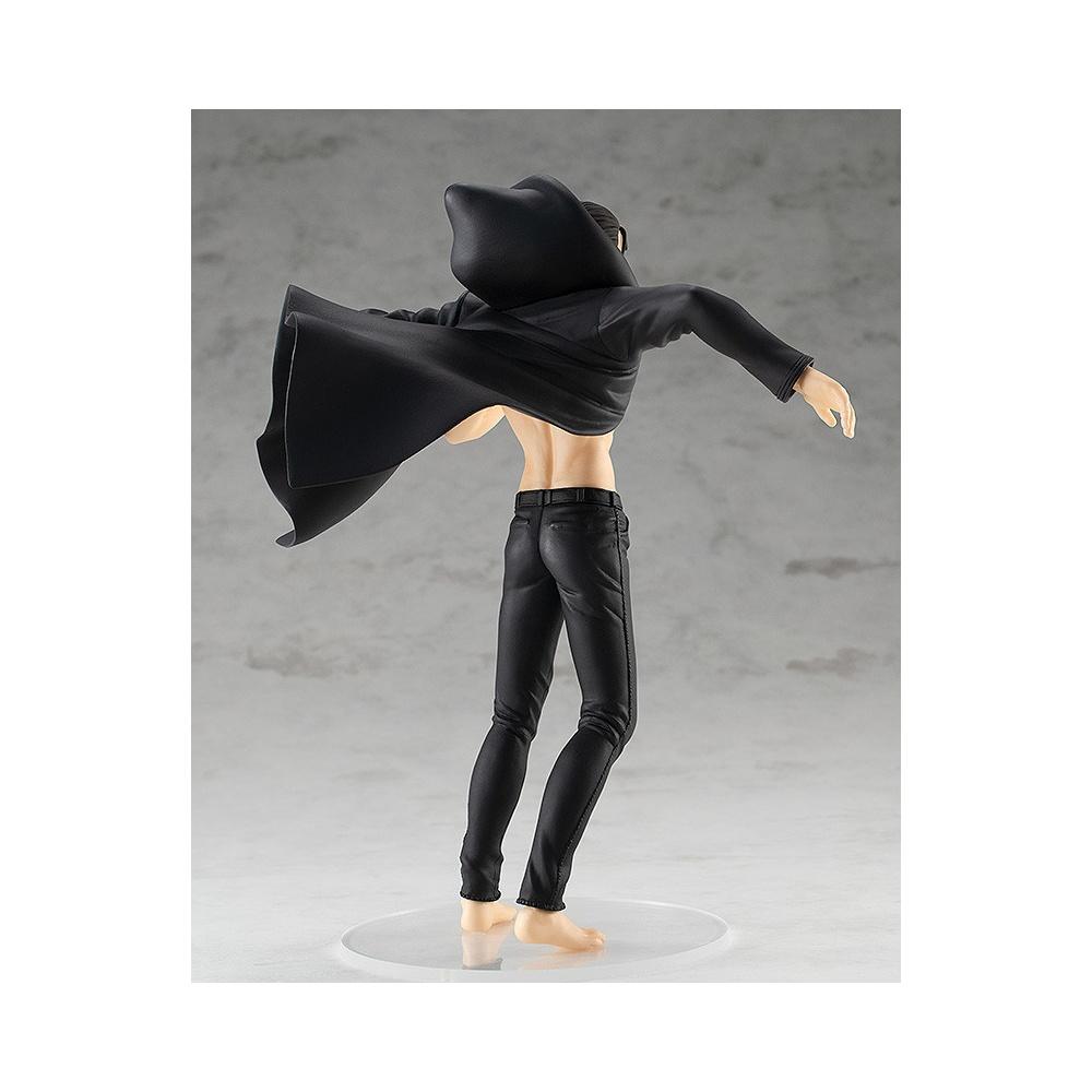 figurine yeager eren shingeki no kyojin