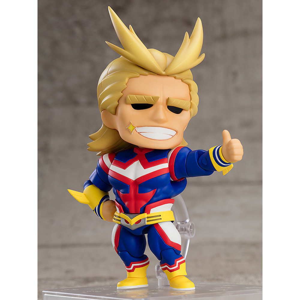 figurine my hero academia All might number one hero