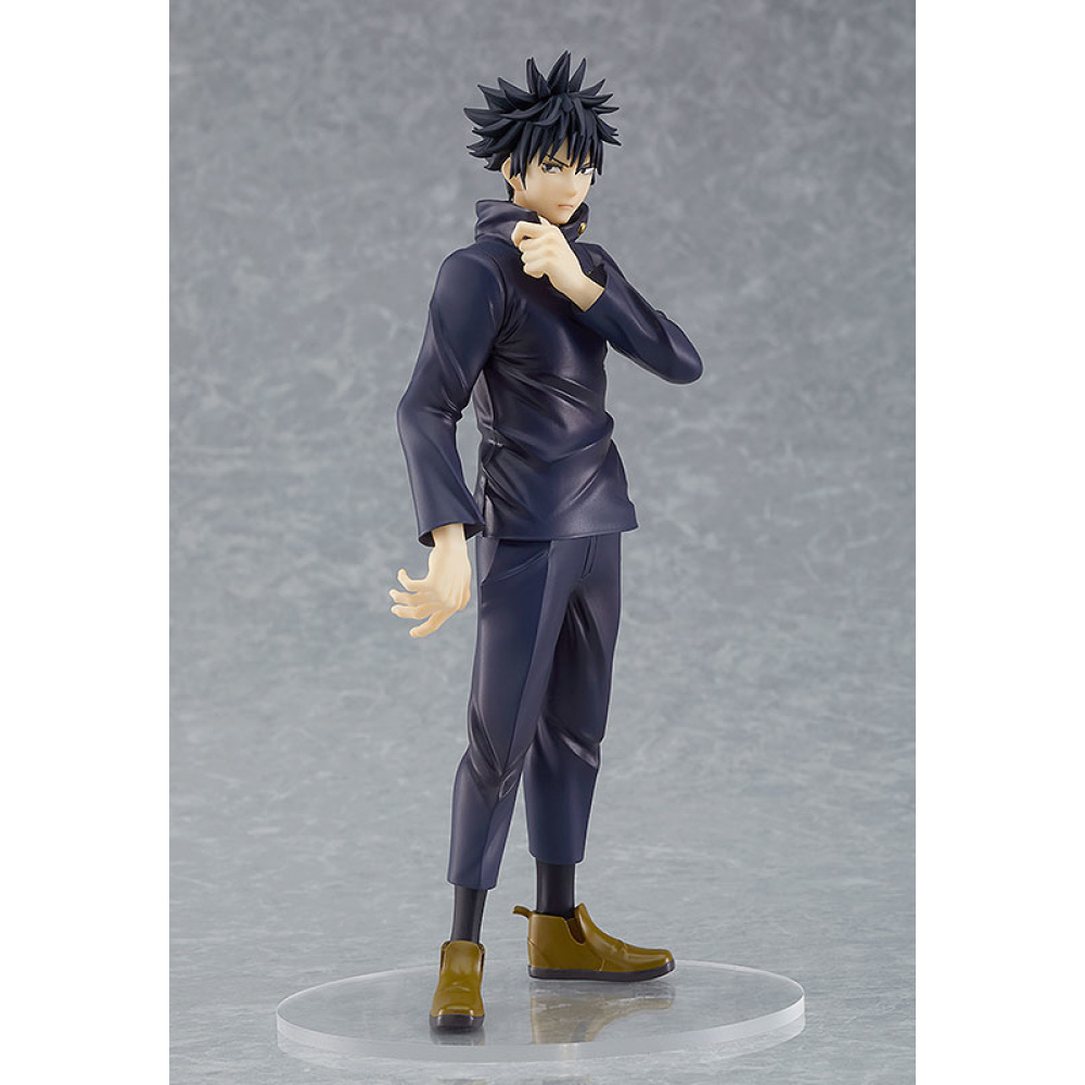 figurine manga megumi fushiguro