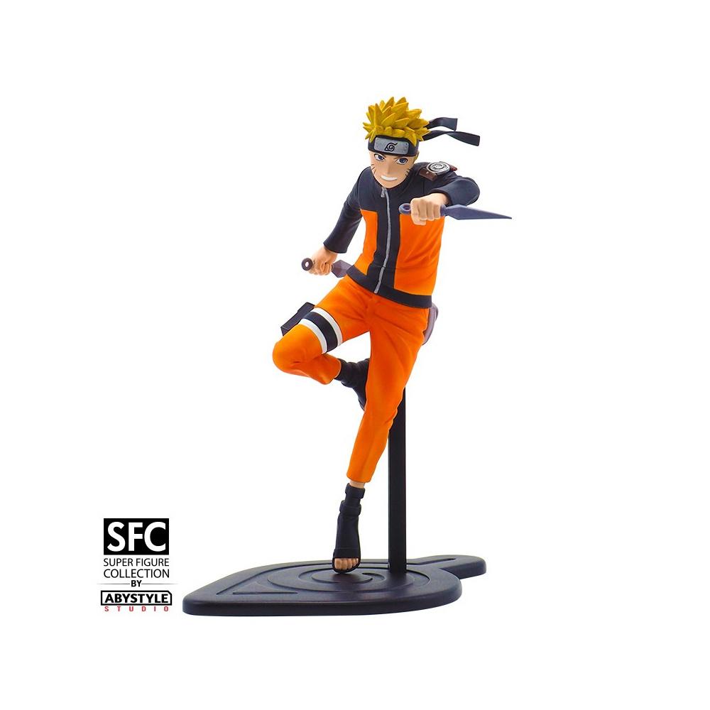 figurine de Naruto arc shippuden